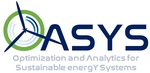 OPTIMIZATION AND ANALYTICS FOR SUSTAINABLE ENERGY SYSTEMS (OASYS)
